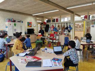 Onderwijs op afstand van 25 januari t/m 29 januari 2021