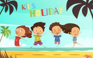 Activiteiten in de zomervakantie