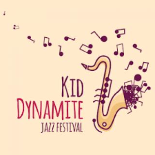 Kid Dynamite Digital Jazz Festival Stream die je niet mag missen!