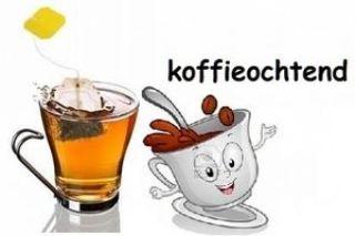 Koffie ochtend dinsdag 14 januari met school-jeugdverpleegkundige van OBS de Schalm
