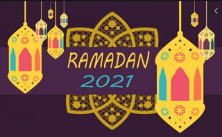 Ramadan van 13 april tot 12 mei