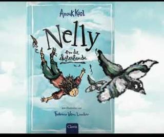 Schalm schrijft kinderboek!