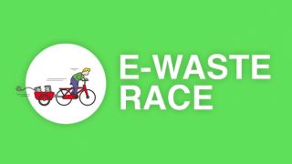 E-waste race groep 7 en 8