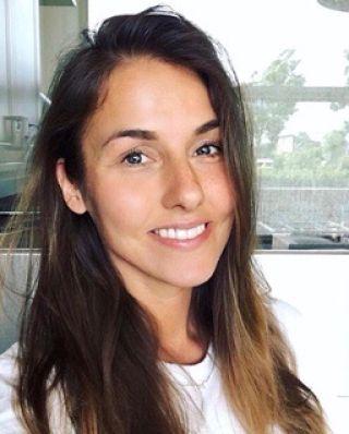 Voorstellen nieuw teamlid Sandrine